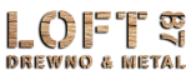 LOFT87 Drewno & Metal – Meble industrialne
