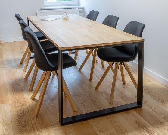 Loftowy Stół do jadalni Cherokee II