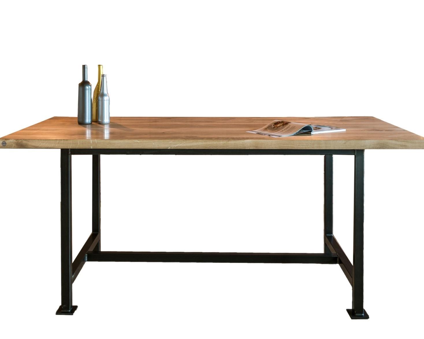 Loftowy Stół do jadalni Wrangler