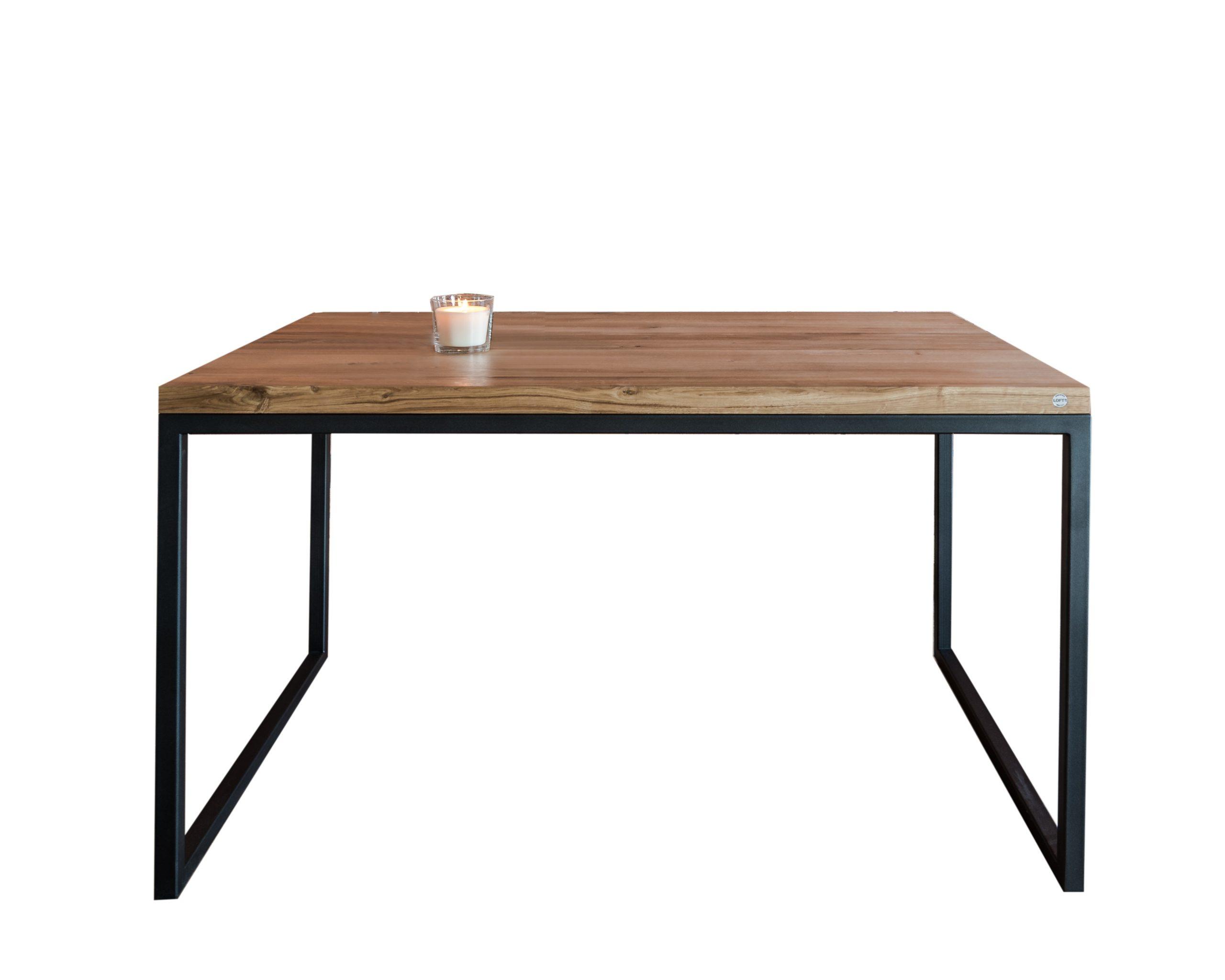 Loftowy Stół do jadalni Cherokee